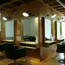 hair salon DUMBO(ヘアサロンダンボ)