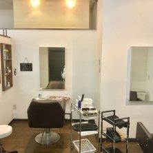 Hair salon Cenote(ヘアサロンセノーテ)