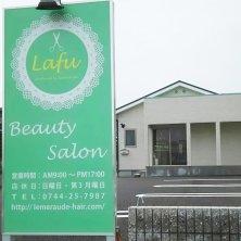 Lafu1(ラフウーノ)