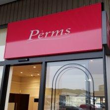 美容室 perms(ビヨウシツパームス)