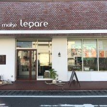 Hair make Legare(ヘアーメイクレガーレ)