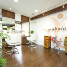 mahalo hair design(マハロヘアーデザイン)