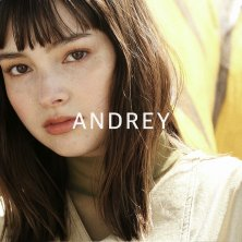 andrey(アンドレイ)