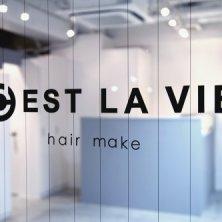 Hair Make C'ESTLAVIE(セラヴィ)