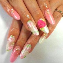 nail salon Welina(ネイルサロンウェリナ)