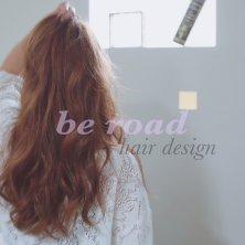 HAIRS be road 初芝店(ヘアーズビーロード)