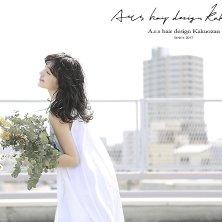 A.r.s hair design Kakuozan(アルスヘアデザインカクオウザン)