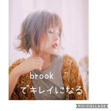 brook ark(ブルックアーク)