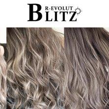 BLITZ R-EVOLUT(ブリッツレボルト)