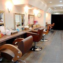 Set salon Ace(セットサロンエース)