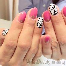 Nail&Beauty Anfang(ネイルアンドビューティーアンファング)
