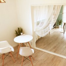 private salon shia(プライベートサロンシア)