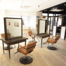 hair atelier vif(ヘアーアトリエビフ)