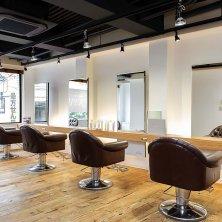 Hair Salon APERTO(ヘアサロンアペルト)