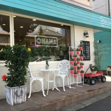 OHANA~087 hair design store~(オハナヘアーデザインストアー)
