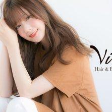 HAIR&BEAUTY miq西新井店(ヘアーアンドビューティー ミックニシアライテン)