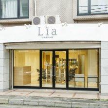 Lia by KENJE(リアバイケンジ)