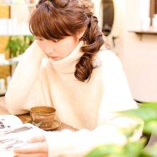 hair salon Area(ヘアサロンエリア)