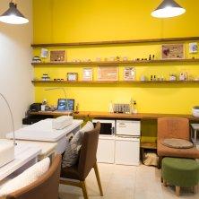 nail salon Soeur(ネイルサロンスール)