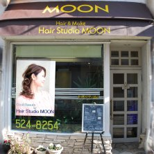 Hair Studio MOON(ムーン)