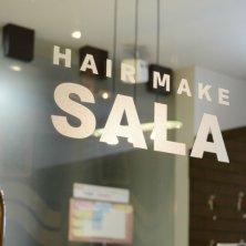 Hair Make SALA(ヘアメイクサラ)