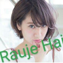 Rauje Hair(ラウジェヘアー)