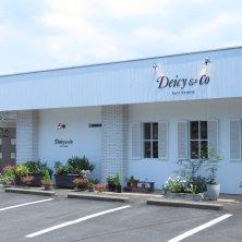Deicy&Co(デイシーアンドコー)