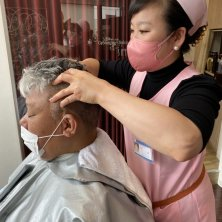 Grooming&Hair Salon SKY(スカイ)