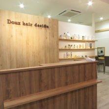 Doux hair design(ドゥヘアデザイン)