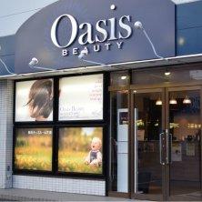 Oasis beauty(オアシスビューティ)