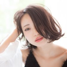 PEACE of hair(ピースオブヘアー)