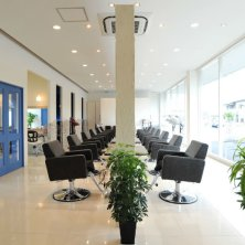 Hair resort salon raccoon 水戸店(ヘアーリゾートサロンラクーンミトテン)