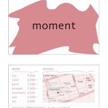 moment(モーメント)