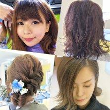 RULeR Hair Dressing(ルーラーヘアドレッシング)
