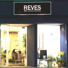 REVES(レイヴ)