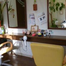 美容室 MEGU(ビヨウシツメグ)
