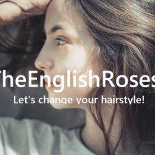 The English Roses(イングリッシュローズィーズ)