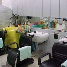 美容室 salon de Belle(ビヨウシツサロンドベル)