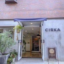 CIRKA(シルカ)