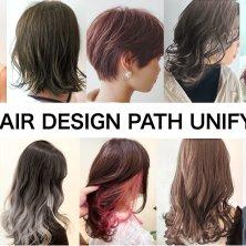 HAIR DESIGN PATH UNIFY(ヘアデザインパスユニフィ)