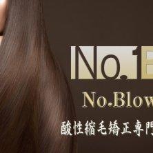 No.Blow 酸性縮毛矯正専門技師(ノーブローサンセイシュクモウキョウセイセンモンギシ)