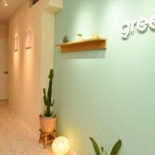 ヘッドスパサロン   green(ヘッドスパサロングリーン)