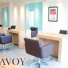 美容室 SAVOY 高崎店(ビヨウシツサボイタカサキテン)