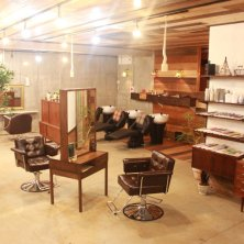 Hair workshop Jieji 【ジィージ柏店】(ヘアーワークショップジィージカシワテン)