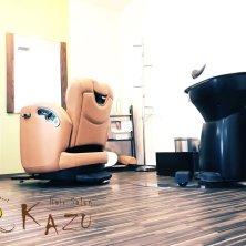 Hair Salon KAZU(ヘアーサロンカズ)