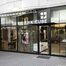 K-CUBE+(ケイキューブプラス)