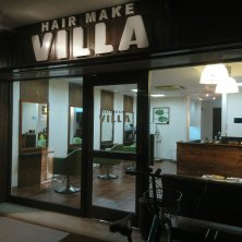 HAIR・MAKE・VILLA(ヘアメイクヴィラ)