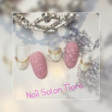 Nail Salon Tiara(ネイルサロンティアラ)