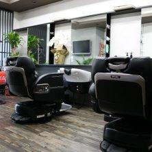 Barber  A l'aise(バーバーアレーズ)