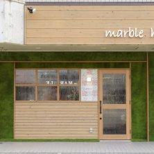 marble hair(マーブルヘアー)